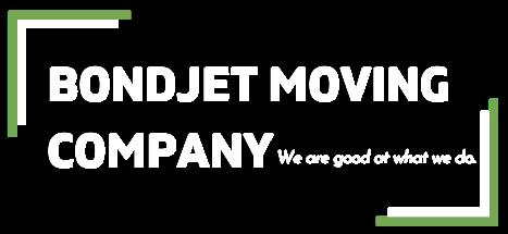 Bondjet Moving Company